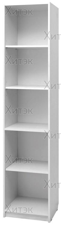 Шкаф-стеллаж №1