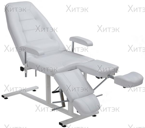 Педикюрно-косметологическое кресло ПК-03