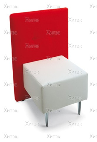 Кресло для холла BUBU