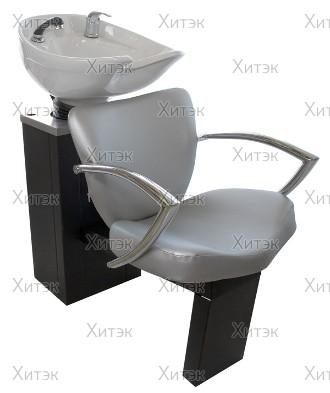 Мойка парикмахерская СИБИРЬ с креслом ЛУНА